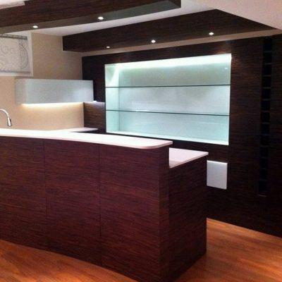 Bars and Custom Furniture