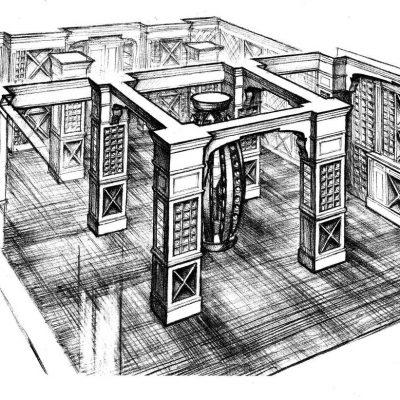 Custom Design Drawings
